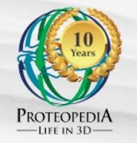Proteopedia logo